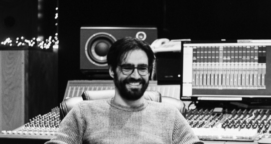 Producer, Mixing,  - Bruno Lewis