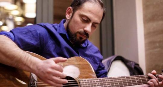 Guitarist,Arranger,Mix,Master - Karen's Studio