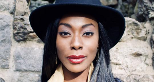 Photo of Stephanie Oguine