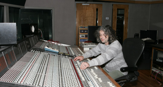 Photo of Marietta Audio Mastering