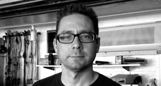 Recording, Mixing, & Mastering - Kris Poulin