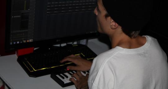 Music Producer,Mixing engineer - Jordan Sound Engineer