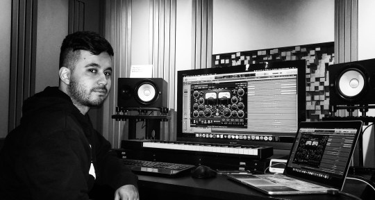 Hip-Hop & EDM Mastering  - Diego, Your Evil Boyfriend