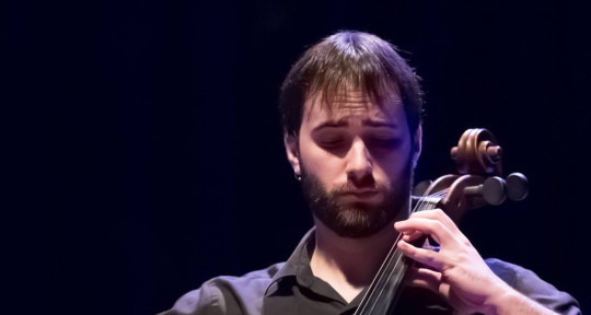 Session Cellist - Raúl Andueza