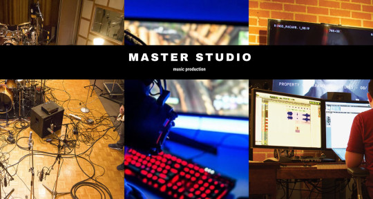 Mixing&Mastering - Master Studio