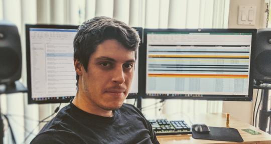 Mixer - Ryan Garigliano