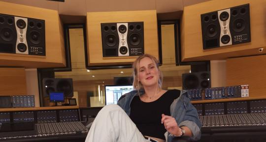 Photo of Ylva Brandtsegg