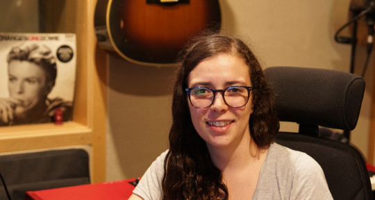 Producer, Mixing, Recording - Ellie Summers