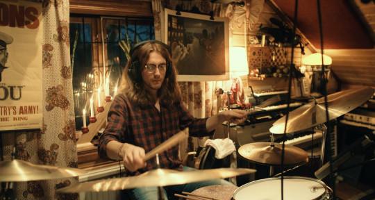 Session Drummer - Viktor Lundahl