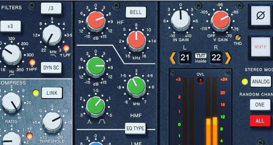 Mixing & Mastering  - eMCee Tamizhan