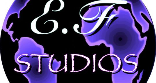 Recording,Mixing&Mastering - E.F Studios