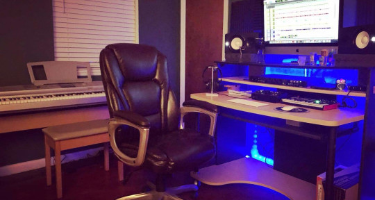 Recording and Mixing Studio - BCB Studios