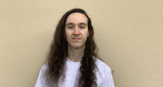 Mixing & Mastering, Bass - Matt Hipp