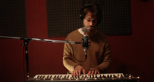Recording Studio, Session GTR, - ProMusic