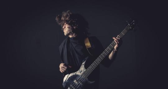 Session Bassist - Vladimir Shalnev