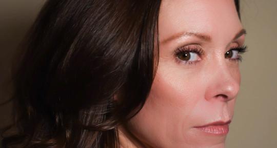 Expert Mezzo-Soprano Female  - Amie Bishop