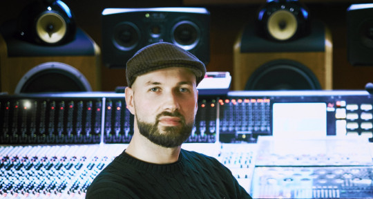 Music Producer - Matthias Stalter