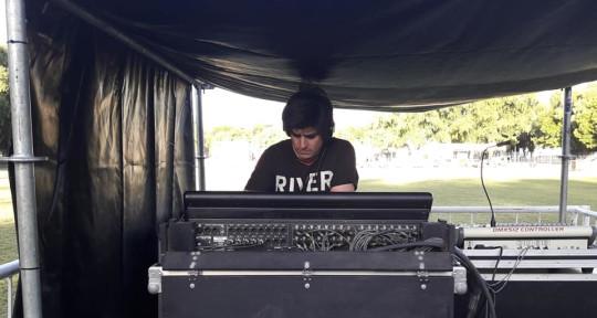 Remote Mixing & Mastering   - Alexis Daniel Delgado Sarradel
