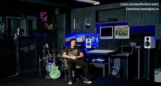 Mixing & Mastering - Euphoria Music Productions