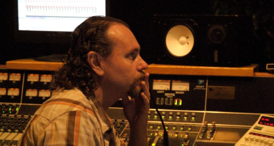 music Producer - Michael Flanders Productions