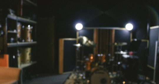 Remote Drum Tracks - Victor - VC Groove Studios