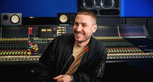Producer, Drummer, Beatmaker - Ross Ferraro
