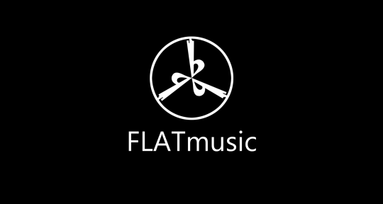 Photo of FLATmusic Label