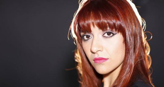 Photo of Daniela Morales