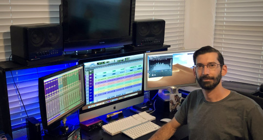 Mix Engineer for Music/Film/TV - Matt Greene