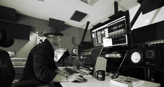 Mixing Mastering Production  - Jaff