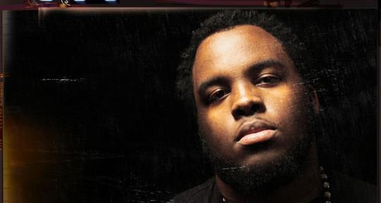 Music Producer, Harpist - Jay-mo Dejon