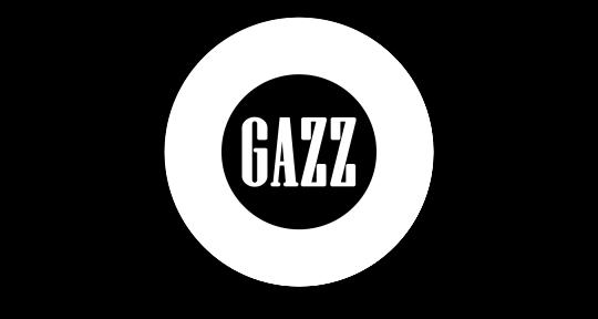 Photo of Gazz