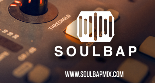 Mixing, Mastering, Production - Soulbap