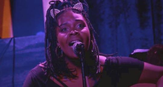 Singer/Songwriter  - Alissa Brianna