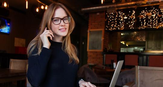 Writer - Camilamadison