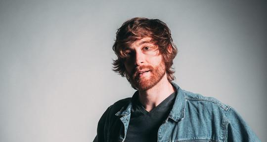 Modern Pop/Indie Pop Producer - Patrick Wörner