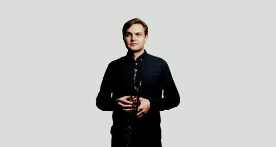 Photo of John Culbreth