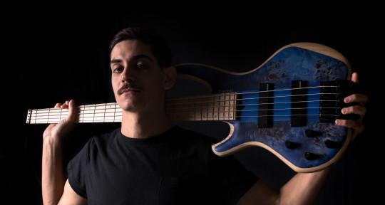 Bass player/ bass recordings - Lorenzo Beverati