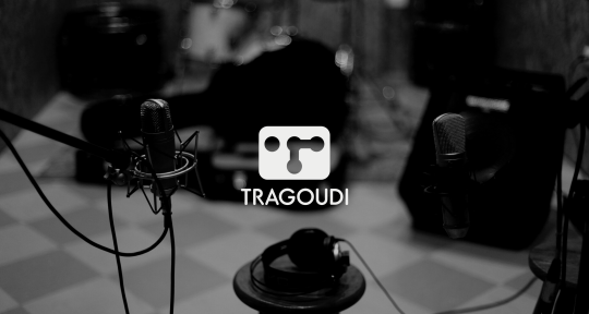 Platform of Music Production - TRAGOUDI Sello