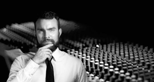 Mixing & Mastering - Samuel Alvarez