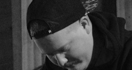Producer & Mixing Engineer - Brandon (Rando)