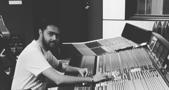 Sound Designer, Sound Editor - Yash Darji