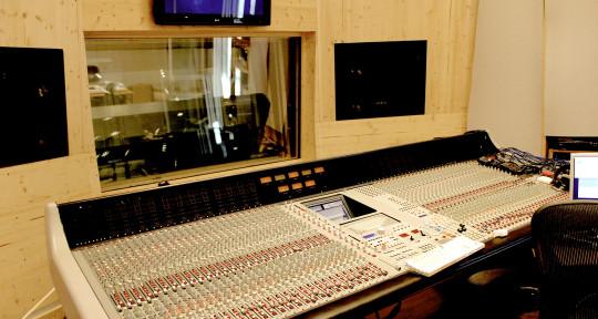 Photo of Groove Notes Studio