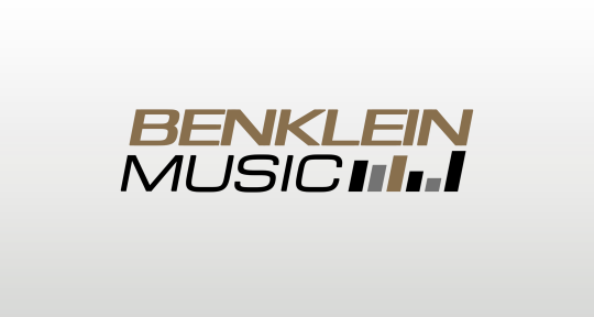 Photo of Ben Klein Music