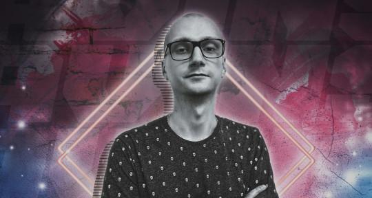 Musicmaker, beatmaker - Artyom T.