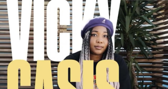 Music Producer - Vicky Casis