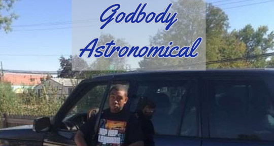 Songwriter,beatmaker,mix&mast. - Godbody Astronomical
