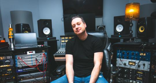 Pop / EDM / Dance / Producer - John Lynx