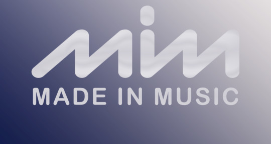Music Producers, Mixing - Made In Music