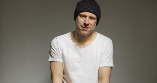 Mastering, Music Producer - Tom Wehrle